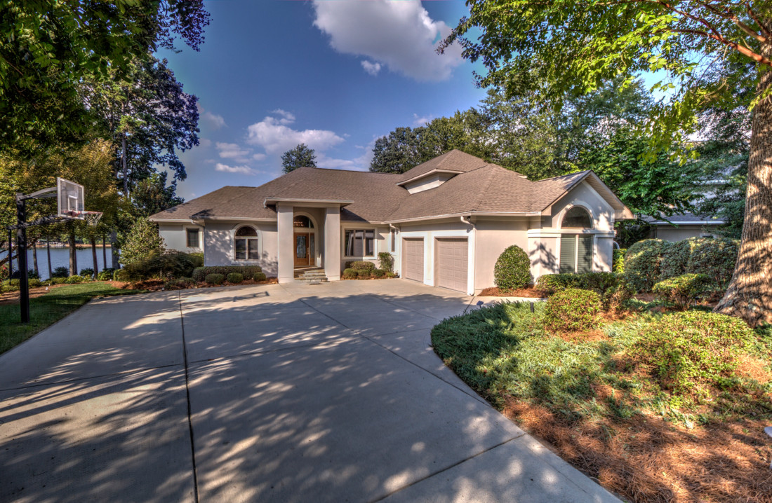 Meticulously Maintained Waterfront Lake Norman