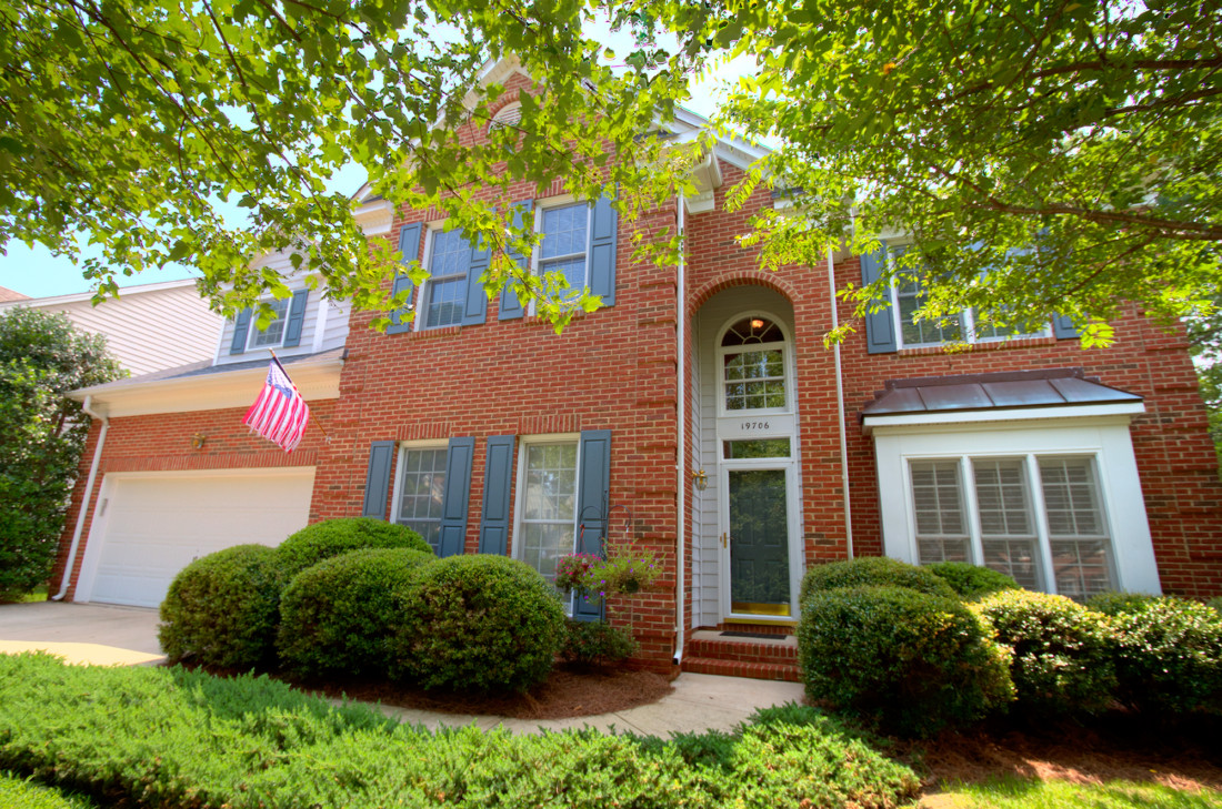 Move in ready home in Lake Norman Community – Cornelius