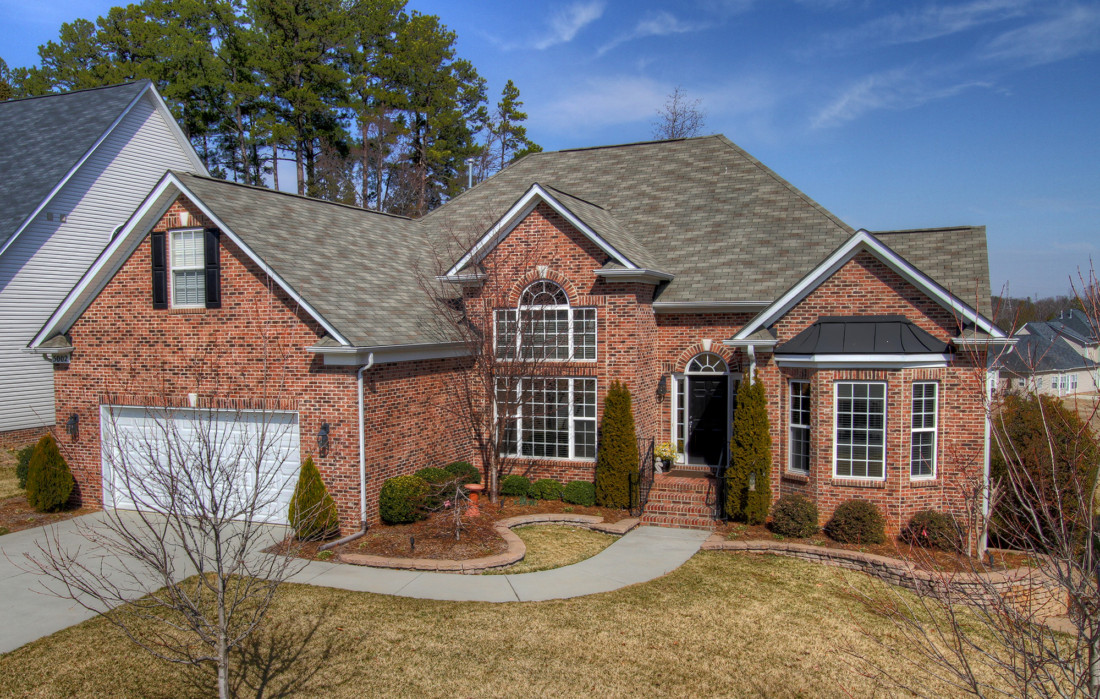Unique One-of-a-kind Three Level Home Charlotte