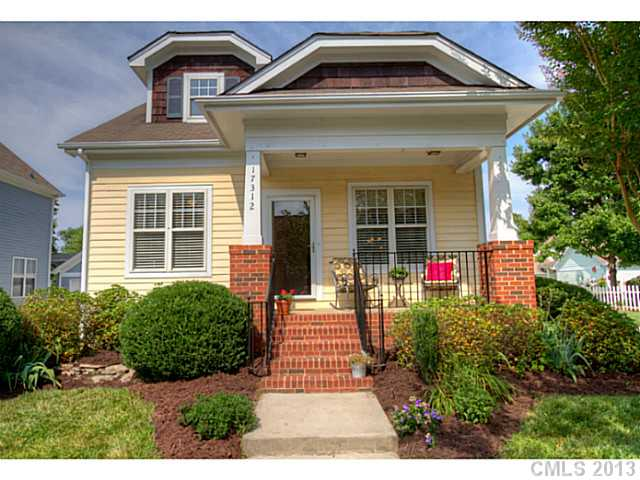 Updated Charming home in the Villages of Birkdale – Huntersville