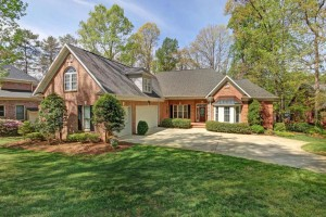 Waterfront houses for sale Cornelius Lake Norman