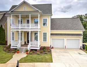Lakefront Home for Sale Davidson
