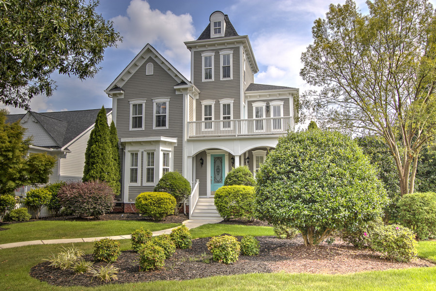 Magnificent Charleston-Style in Ballantyne area